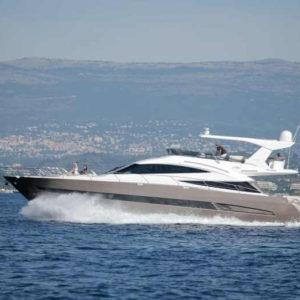 Яхта Галеон-640
