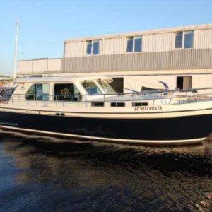 Яхта Pikmeer 44